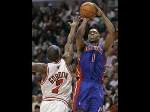 Detroit Pistons 2007-2008 Preview