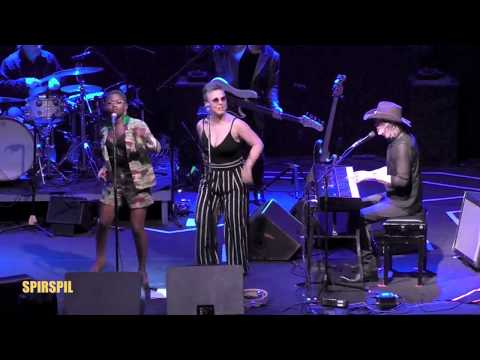 The Waterboys - The Whole Of The Moon (Athens 21/11/2019)