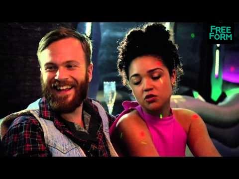 Chasing Life - 2x01, Sneak Peek: April's Big News! | Freeform