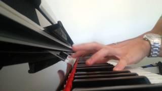 Piano Cover : Get Loose - Showtek & Noisecontrollers ( Lucas M. version )