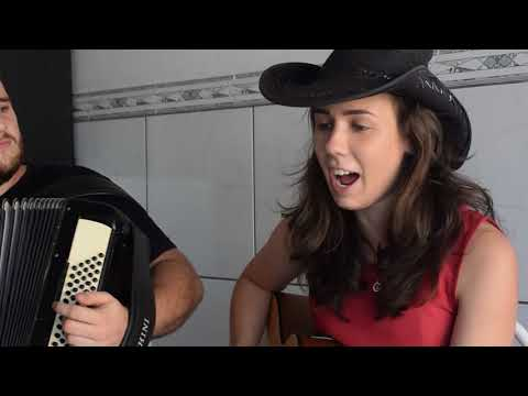 Do fundo da grota - Baitaca (Ana Paula Musical - Hiago e Ana Paula)