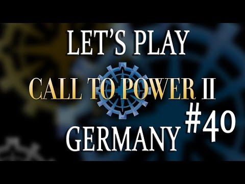Call to Power 2 - Germany 40