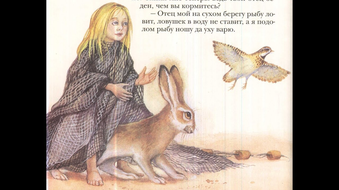 трех картинки сказки умная внучка лоза оснащен современным
