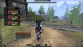 Eso Nb Stam Build | Asdela