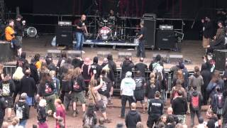 Creative Waste at Obscene Extreme Festival 2012 (Full Performance)