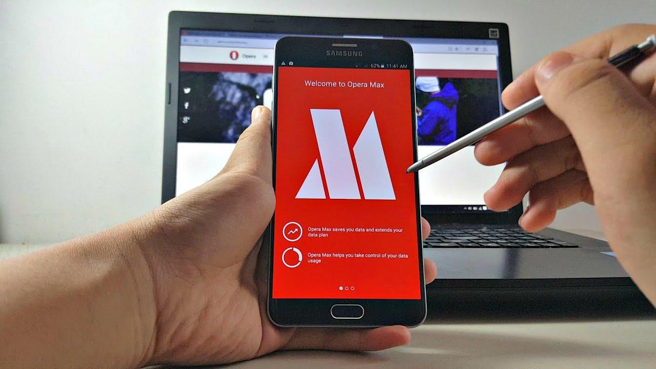 download aplikasi opera max android