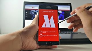 Opera Max Review! - How To Save Data On Android