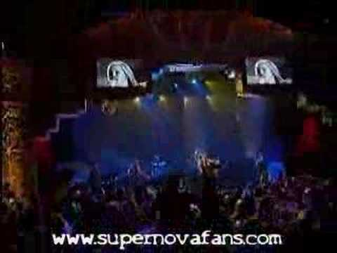 Rockstar supernova Storm Large - Cryin