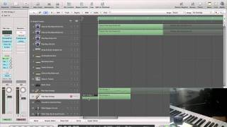 How to Make a Hip Hop Beat in Logic Express 9