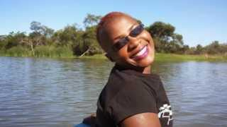 Shupie Kembo's Black Opal Face Of Zimbabwe 2014 video Video