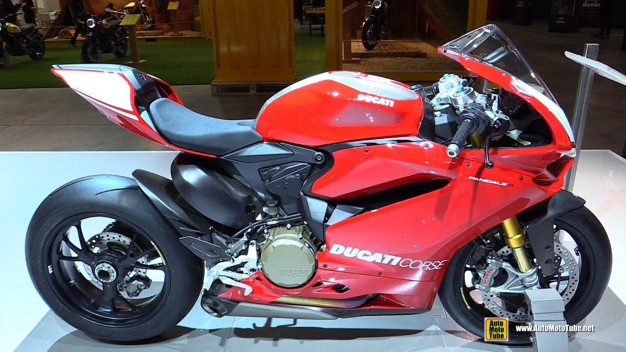 2016 Ducati ... Youtube Ducati Panigale