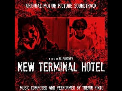 new terminal hotel (2010) with  Tiffany Shepis, Ezra Buzzington,Stephen Geoffreys movie