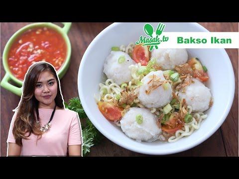 resep-bakso-ikan-mudah-feat-icha-irawan