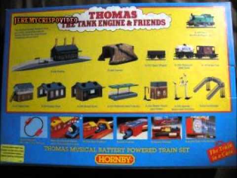 Thomas Musical Ride Set Photos Youtube