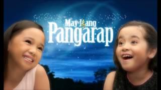 larah claire sabroso patuloy ang pangarap may isang pangarap theme song clear audio