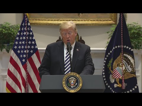 President Trump Immigration News Conference