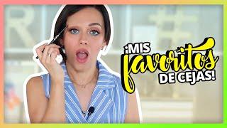 LOS MEJORES LAPICES PARA CEJAS DEL MUNDO! | TOP 5