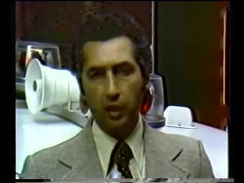 WNEW-TV 10pm News Segment, May 25, 1977