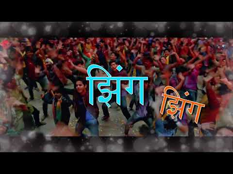 Sairat Mashup Video Song with lyrics by Akki's Production