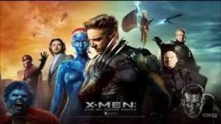 X-MEN SAGA (Todas Las Peliculas Completas En Español Latino +Links Para Verlas ...