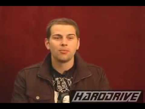 M. Shadows Interview About Nightmare & Jimmy