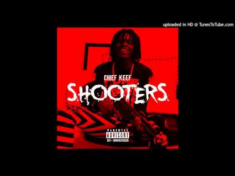 Chief Keef - Shooters [Prod By 12Hunna]