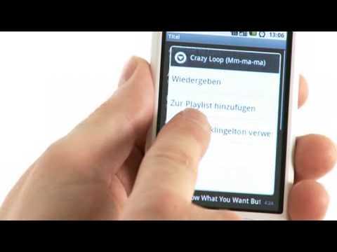 Google-Handy No 2: HTC Magic