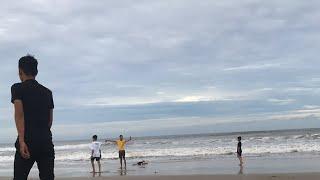 Biển cô đơn quá