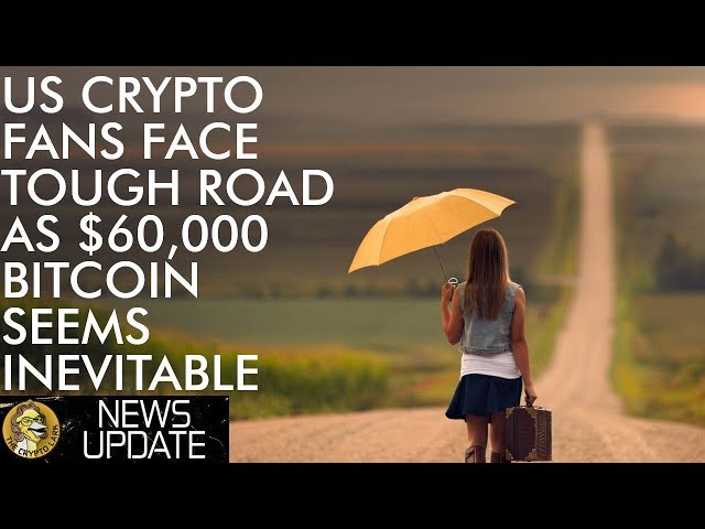 Case For $60,000 Bitcoin Price As American Crypto Fans Face Hard Times