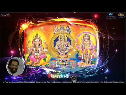 Suprabhatham pottividarnnu yesudas l Gangayar