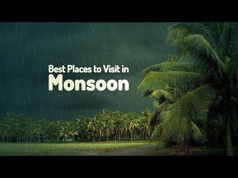 Places to visit in the month of august in north india