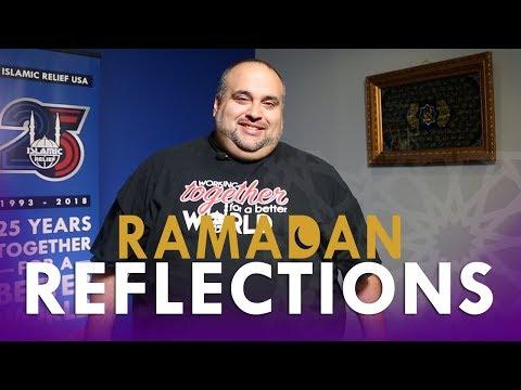 Al-Wahhab - Ramadan Reflections - Islamic Relief USA