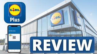 Lidl Plus App review – Is it a good app to save money? screenshot 4
