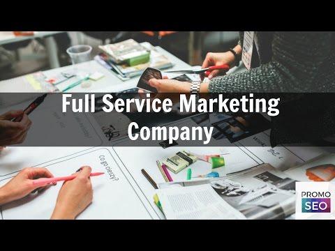 Full Service Marketing Company
