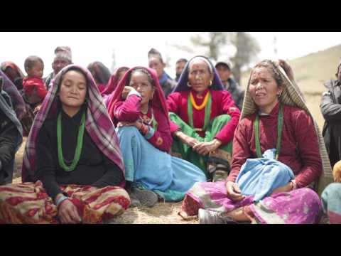 कर्णाली रोजगार कार्यक्रममा सुधार Improving the Nepal Karnali Employment Programme