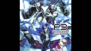 Persona 3 OST - Living With Determination -Iwatodai Station Arrange- (Extended)