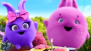 Video Cartoon ★  Sunny Bunnies - Special Compilation 110-119 ★ Cartoons for Children download MP3, 3GP, MP4, WEBM, AVI, FLV Oktober 2018