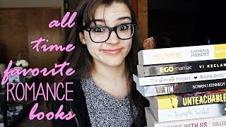 All Time Favorite Romance Books ♡