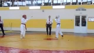 Чемпионат мира по кудо, самое крутое видео(крутое видео с ЧМ., 2014-02-05T08:05:49.000Z)
