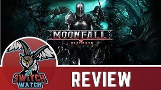 moonFall Ultimate Review for Nintendo Switch