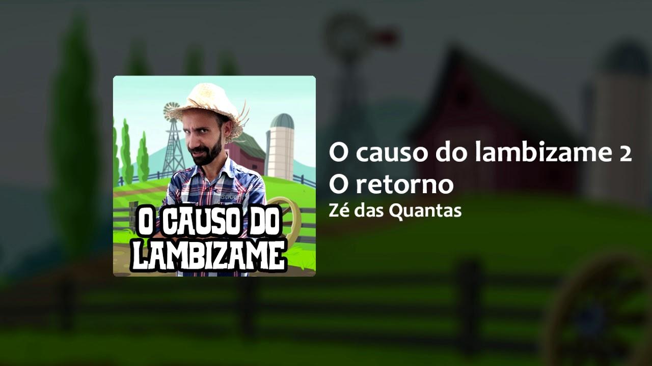 RETORNO LAMBIZAME CAUSO - O O DO BAIXAR 2