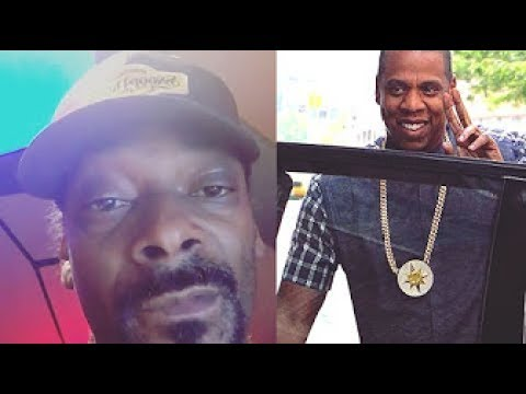 Snoop Dogg Reviews JAY-Z 4:44 Album