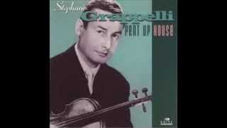St�phane Grappelli Pent Up House Full Album