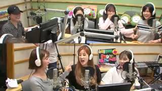 Download Video 170712 Hongkira Kiss the Radio - Apink [Eng Sub] Part 3/4 MP3 3GP MP4