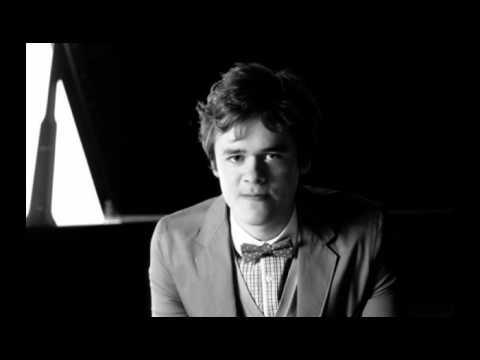 Ravel - Gaspard de la nuit (Benjamin Grosvenor)