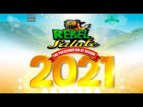 Rebel Salute 2021   The Preservation of Reggae