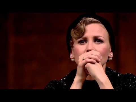 Sebastian synger ' The Day you leave me ' 'Den dag du går fra mig' – Toppen af poppen
