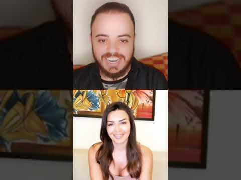رمضان 2020 - مسلسل النحات - مقابلة مع الممثلة امل بوشوشة  - 23:59-2020 / 5 / 26