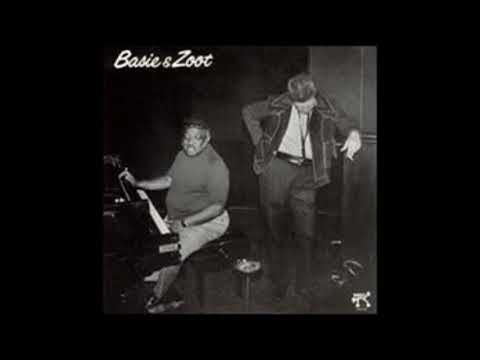 Count Basie and Zoot Sims  - Basie & Zoot ( Full Album )