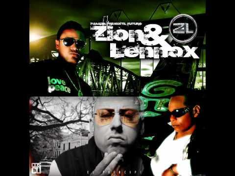 Te Deseo El Mal Instrumental original - Zion y Lennox FT Cosculluela